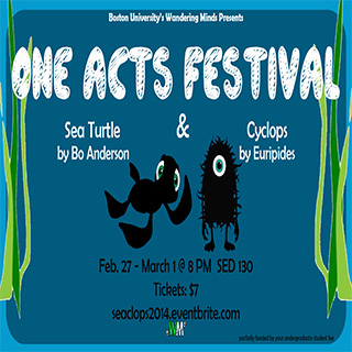 oneacts2014